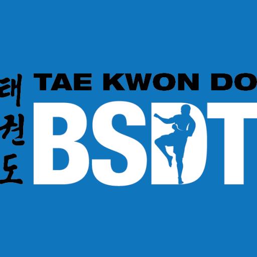 BSD Tae Kwon Do Logo