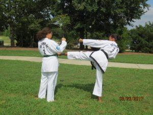 Acworth Taekwon-Do